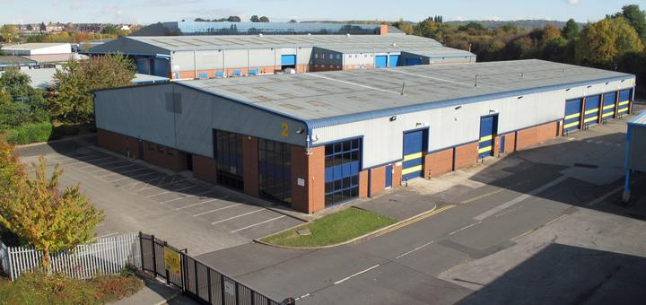 Wake Smith helps leading UK car parts supplier into English base